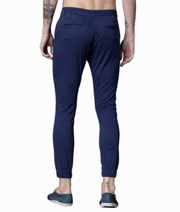 Navy Blue Short Slimfit Chinos PRICE : Rs.849 | Book For Rs.31 Only