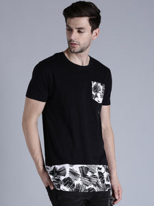 Micky Long Line Tee PRICE: 379 | Book for Rs. 31 only