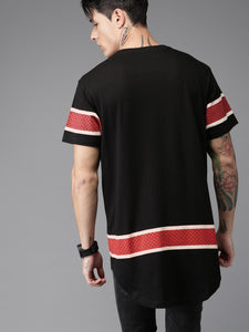 New York Exclusive Baseball Tee PRICE: Rs. 589 | Book for Rs. 31 only