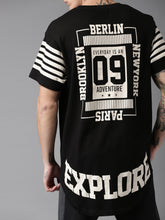 Long Line Premium Print Tee Exclusive Back Print PRICE: Rs. 589 | Book for Rs. 31 only