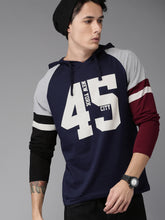 New York 3 Colour premium Hooded Tee PRICE: Rs. 609 | Book for Rs. 31 only