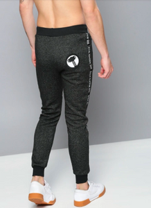 Grey striped Joggers PRICE : Rs.749 | Book For Rs.31 Only
