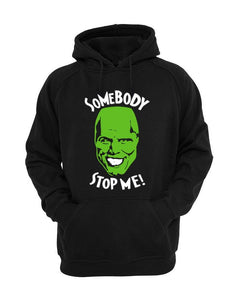 The Mask official Hoodie - Badtamees