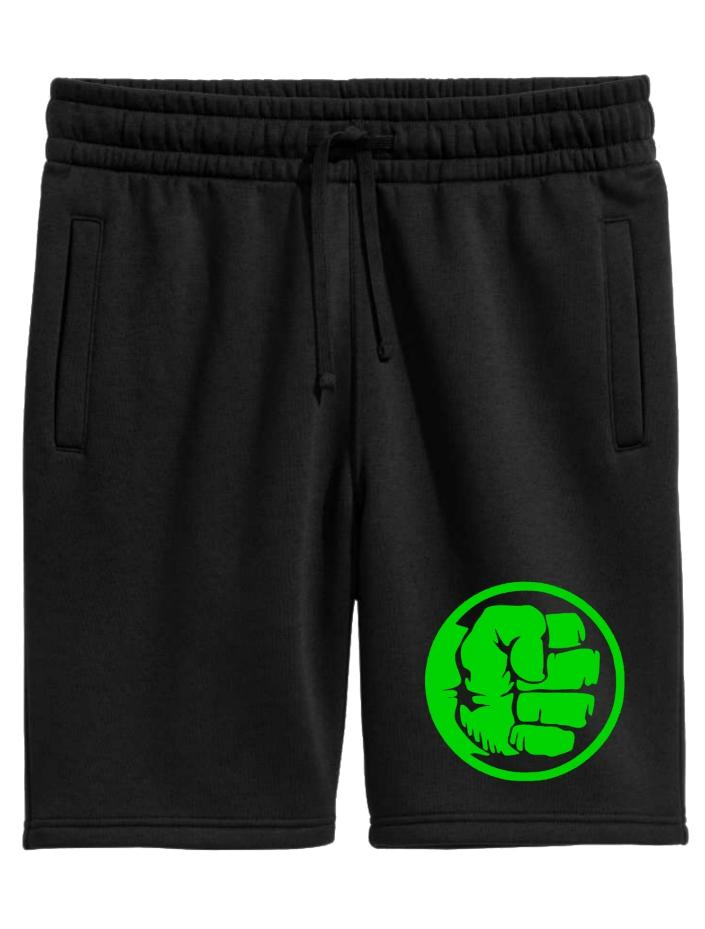 The Hulk Rare official Shorts - Badtamees