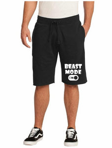 Beast Mode Shorts - Badtamees