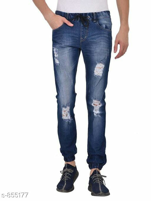 Denim-1 Joggers Price Rs. 750/- | Book Now In Rs. 31 Only