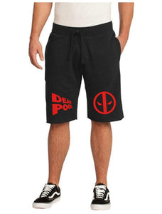 Deadpool official Shorts - Badtamees