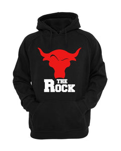 The Rock Official Hoodie - Badtamees