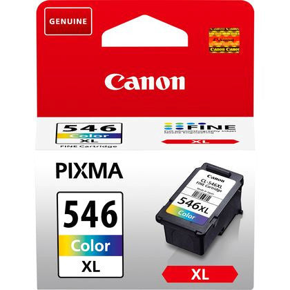 Canon CL-546XL Colour