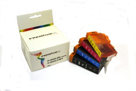 Compatible Brother LC980/LC1100 Multipack