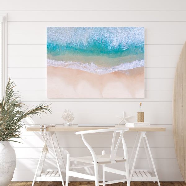 Above Bondi | Canvas Art