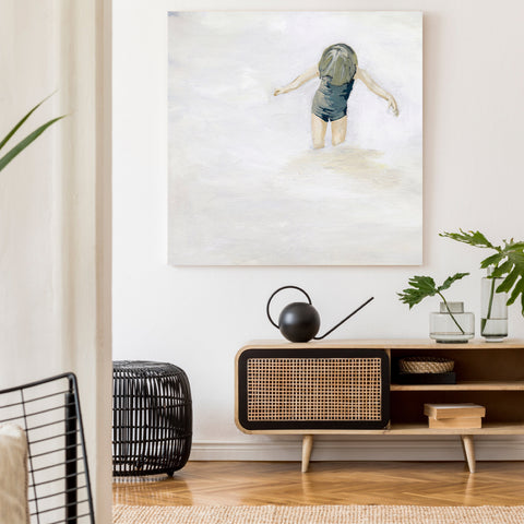 Best Day Ever | Canvas Art