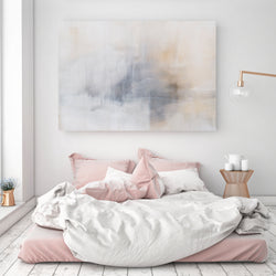 Calm Morning | Canvas Art