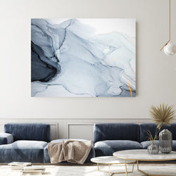 Crescent | Canvas Art