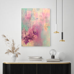 Emelia | Canvas Art