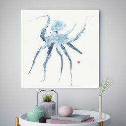 Floating About | Canvas Art