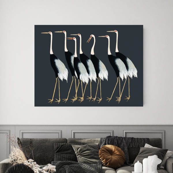 Gaggle | Canvas Art