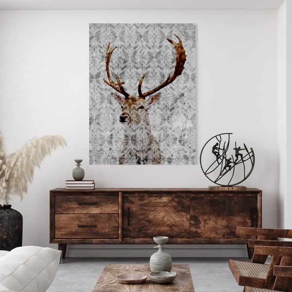 Highlands | Canvas Art