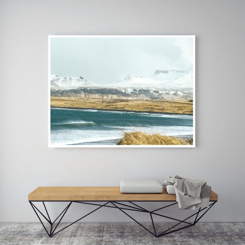 Highlands Swell | Canvas Art