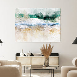Palm Beach | Canvas Art