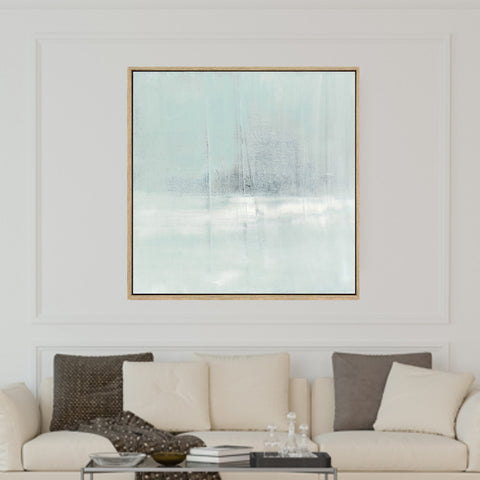 The Hamptons | Shadow Framed Art