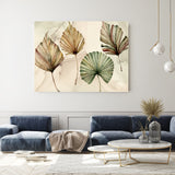Tropical Autumn | Canvas Art
