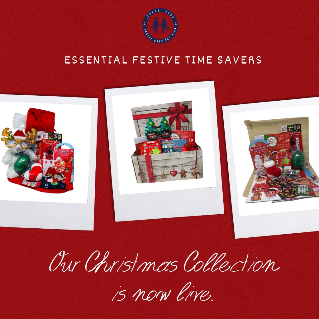 Our Christmas Collection is now live