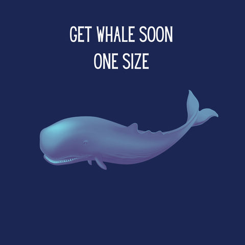 Get Whale Soon Packs
