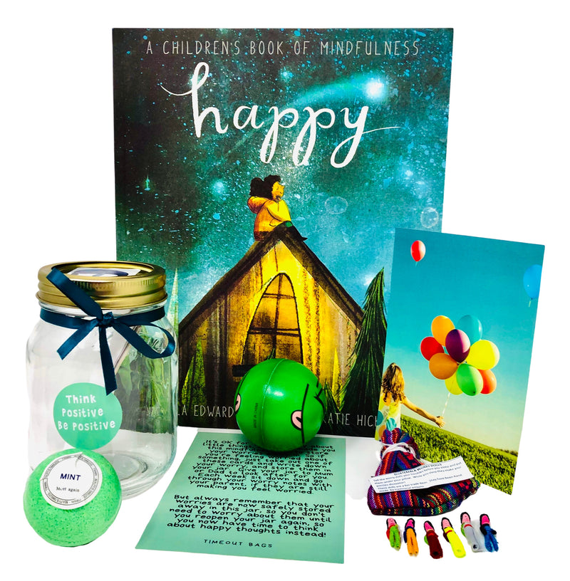 Mindfulness Gifts for Kids