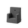 KK KIDS CHAIR - SHADOW GREY. ONLINE EXCLUSIVE