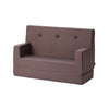 KK KIDS SOFA - HUCKLEBERRY ROSE. ONLINE EXCLUSIVE