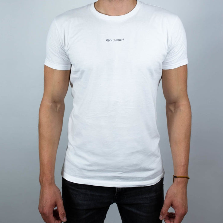 SportHacker Shirt Basic - SportHacks