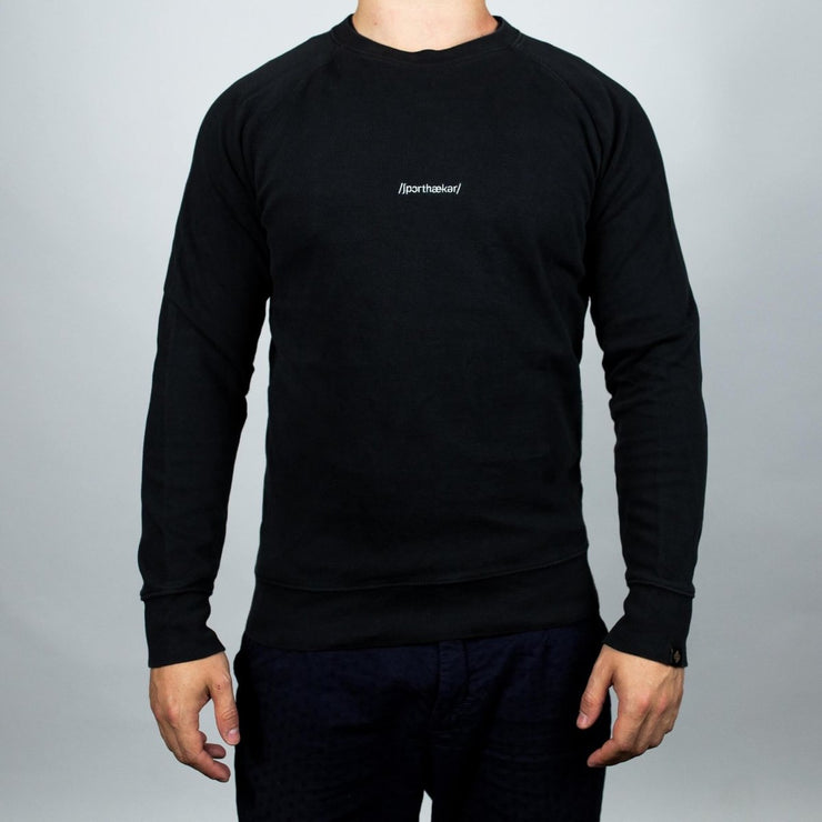 SportHacker Sweater - SportHacks