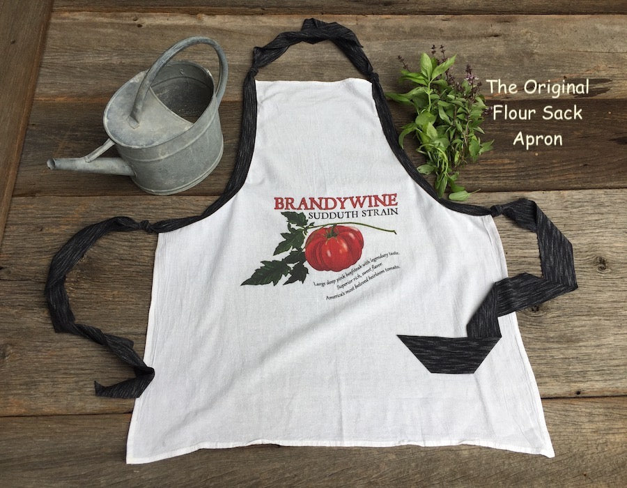 The Original Flour Sack Apron