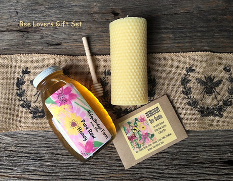 The Bee Lovers Gift Set