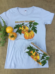 Kellogg's Breakfast Tomato Ladies T-Shirt