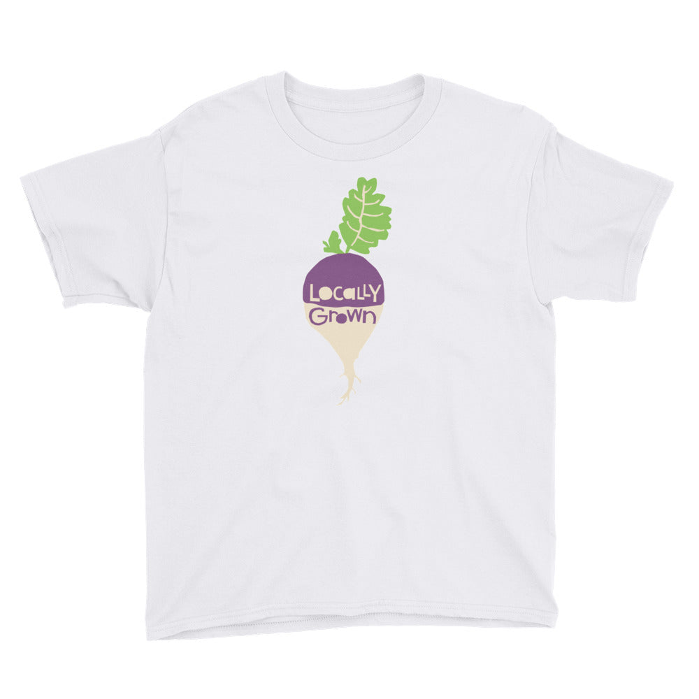 Youth Locally Grown T-Shirt
