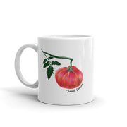 Tidwell German Heirloom Tomato Mug