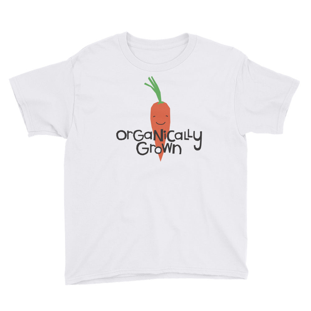 Youth Organically Grown T-Shirt