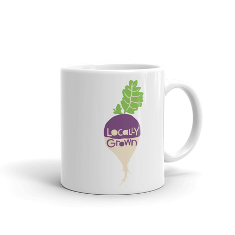 Locally Grow Mug