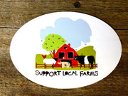 Youth Support Local Farms T-Shirt
