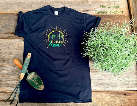 The Urban Farmer T-Shirt