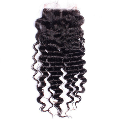 Eurasian Deepwave Lace Closure