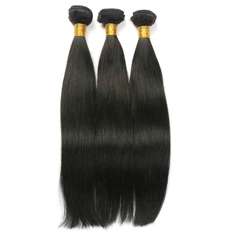 Peruvian Straight Virgin Hair