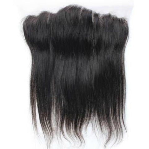 Peruvian Straight Lace Frontal