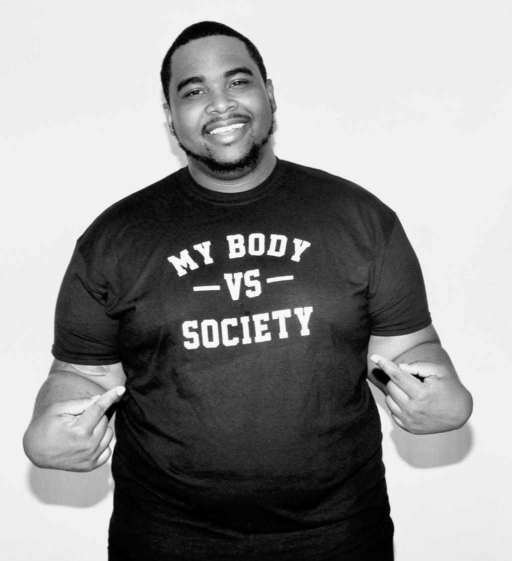 Body VS Society