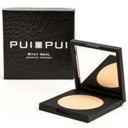 Stay Real Compact Powder Dolce Beige