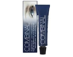 Eyelash Tint Black, Combinal. NEW, 15gr