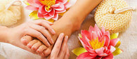 Reflexology ITEC and CIBTAC certified
