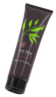 Face Cream with organic Tea Tree Oil, 100 ml